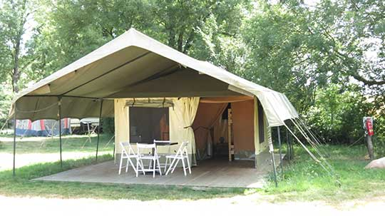 Tente MAYOTTE