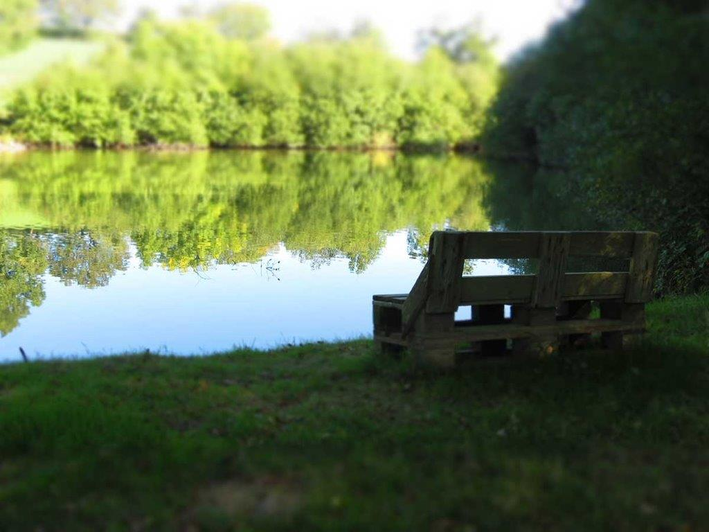 L'Etang du Puy, un camping calme à côté du Puy du Fou