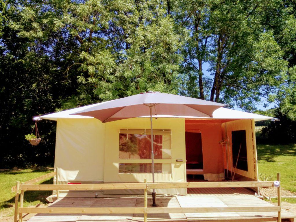 Tente MALDIVES
